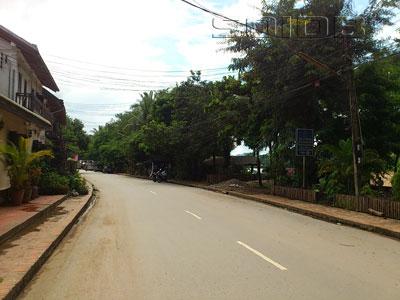 Souliyavongsa Roadの写真