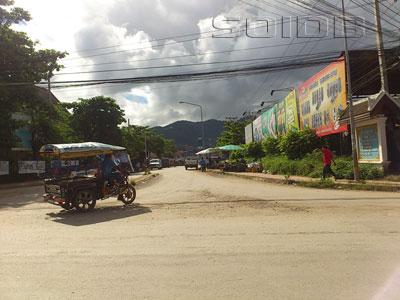 ภาพของ Lao - Thai Friendship Road