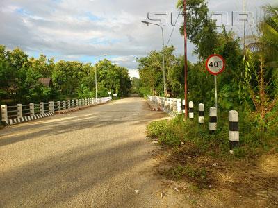 ภาพของ Houay Khang Bridge