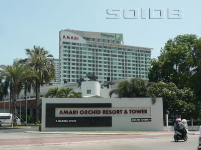 A photo of Amari Orchid Resort & Tower