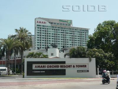 アマリ・オーキッド&リゾートの写真