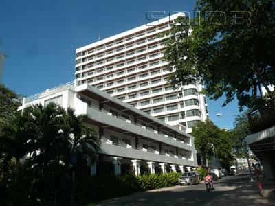A photo of Cosy Beach Hotel