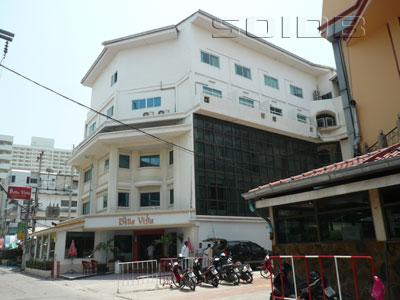 A photo of Eastiny Bella Vista Residence Hotel