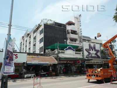 シリーン・ショッピング・プラザ&ホテルの写真