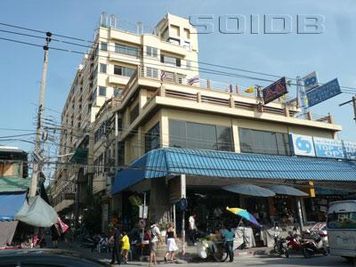 AAパタヤ・ホテルの写真