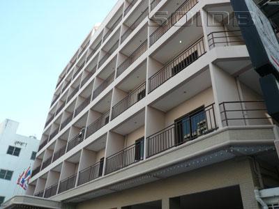 A photo of Dynasty Inn Pattaya