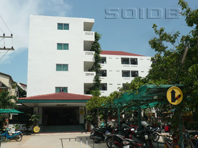 A photo of Sutus Court