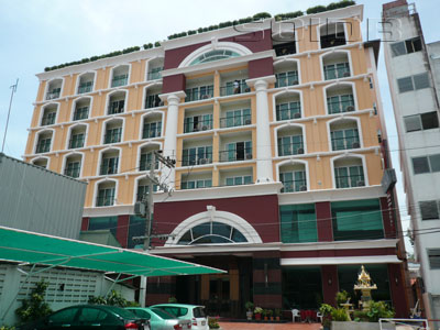 Tim Boutique Hotel