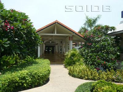 A photo of Sunshine Garden Resort