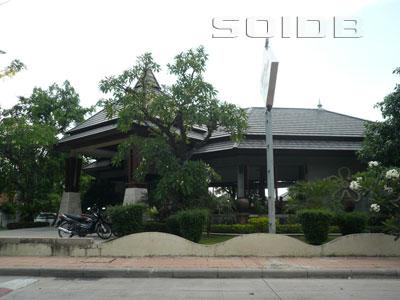 A photo of East Sea Resort
