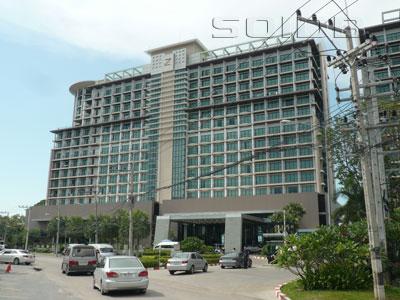 ภาพของ โรงแรม เดอะซายน์