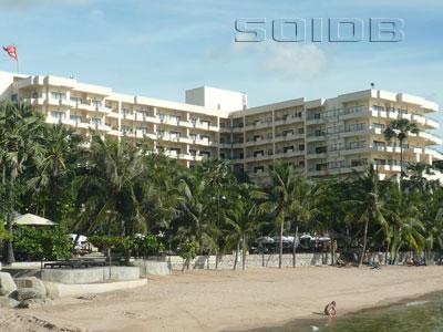 A photo of Garden Sea View Resort