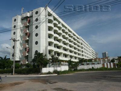 A photo of Asia Pattaya Hotel