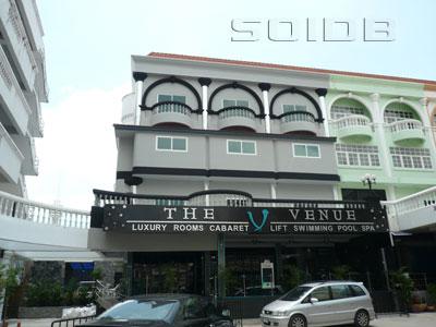 A photo of The Venue