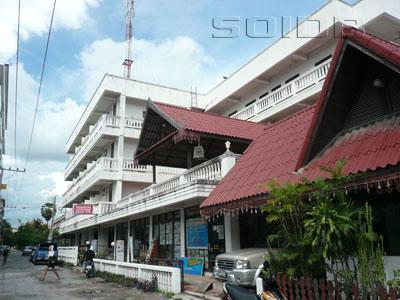 ภาพของ โรงแรม ซันไล้ท์
