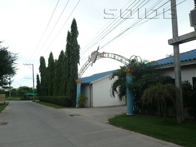 A photo of Chuenruk Inn