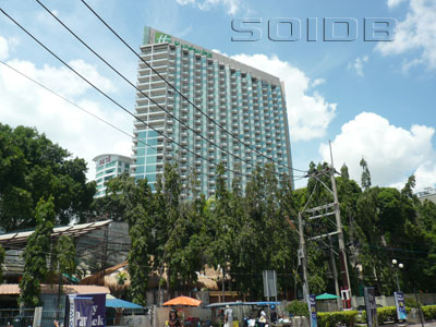 A photo of Holiday Inn Pattaya