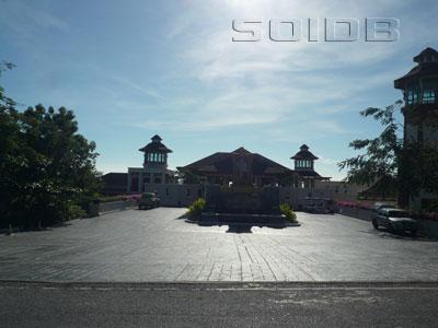 A photo of Sheraton Pattaya Resort