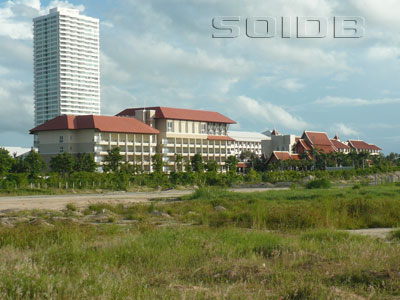 A photo of Dor-shada Resort by The Sea