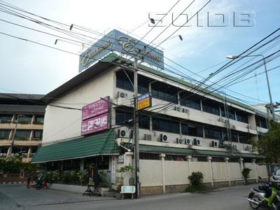 A photo of Euro Grand Pattaya