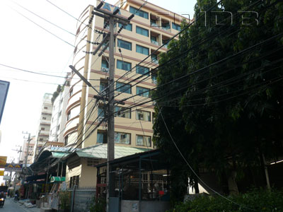 A photo of AA Pattaya Residence