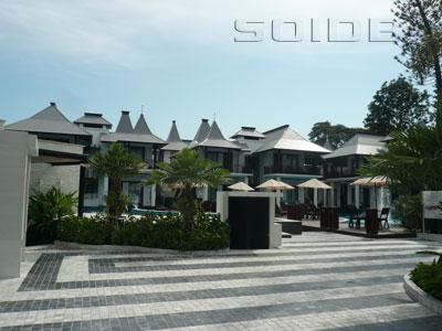 ภาพของ โรงแรม ซีทรู บาย เดอะซายน์