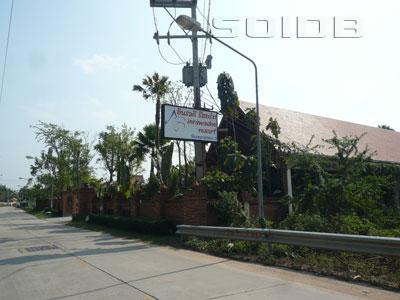 A photo of Inrawadee Resort Pattaya