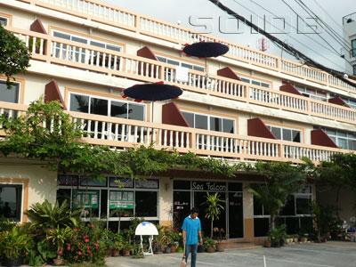 シー・ファルコン・ホテル&レストランの写真