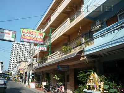 A photo of Classic Inn