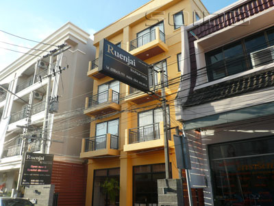A photo of Ruenjai Boutique Living