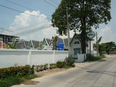 A photo of Villa Colonia Guest House