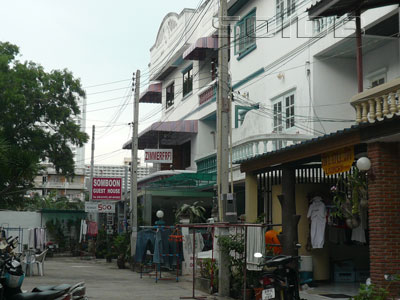 A photo of Somboon Guest House