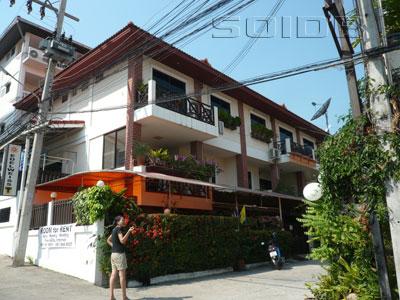 A photo of Edelweiss Pattaya