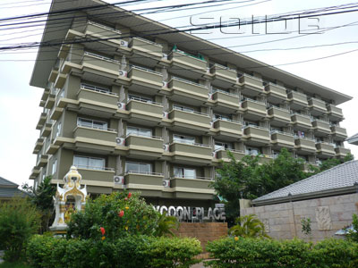A photo of Tycoon Place