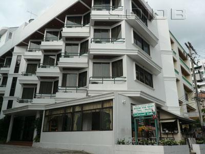 A photo of CK Terrace Pattaya