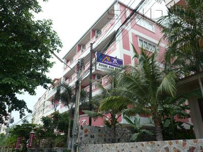 A photo of N.B. Apartment