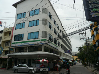 A photo of Yen Sabai Mansion D