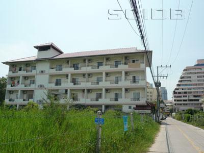 A photo of Island Apartment