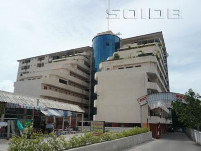 ภาพของ Pattaya Apartment