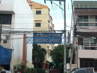 A photo of Silver Place