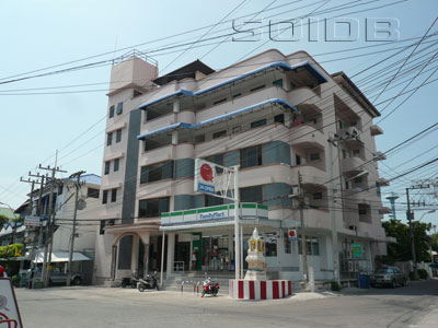 A photo of Roylaung Apartment