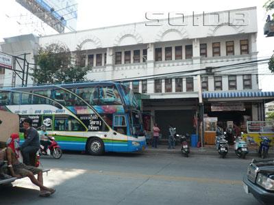 ภาพของ Bus Stop for Ubon Ratchathani