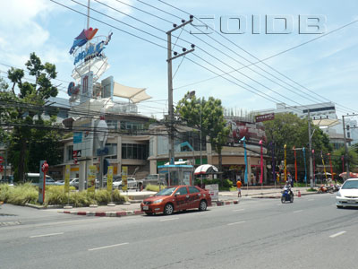 A photo of The Avenue Pattaya