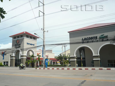 A photo of Outlet Village Pattaya