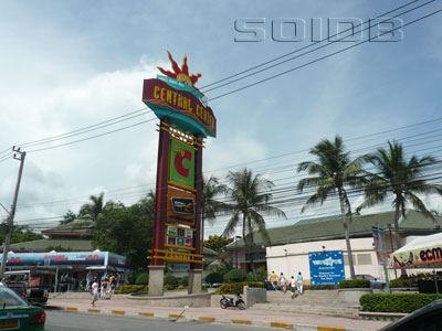 A photo of Central Center Pattaya