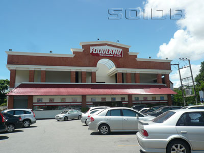Foodland - Pattaya