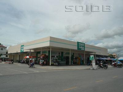 ロータス・マーケット - セントラルパタヤの写真