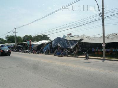 A photo of Market - Naklua Soi 14-16