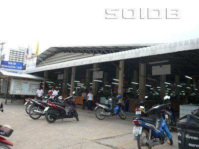 A photo of Khun Mae Lao Market