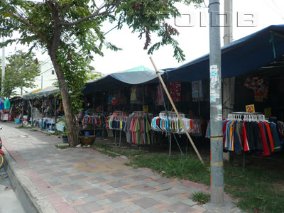ภาพของ Market Next to Xzite Pattaya